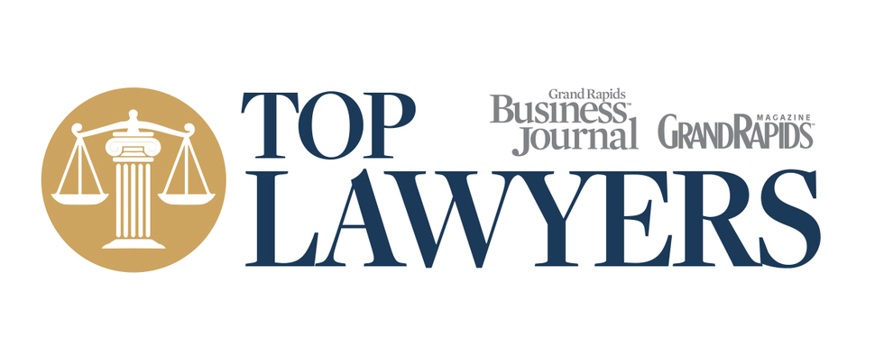 Gr top lawyers logo