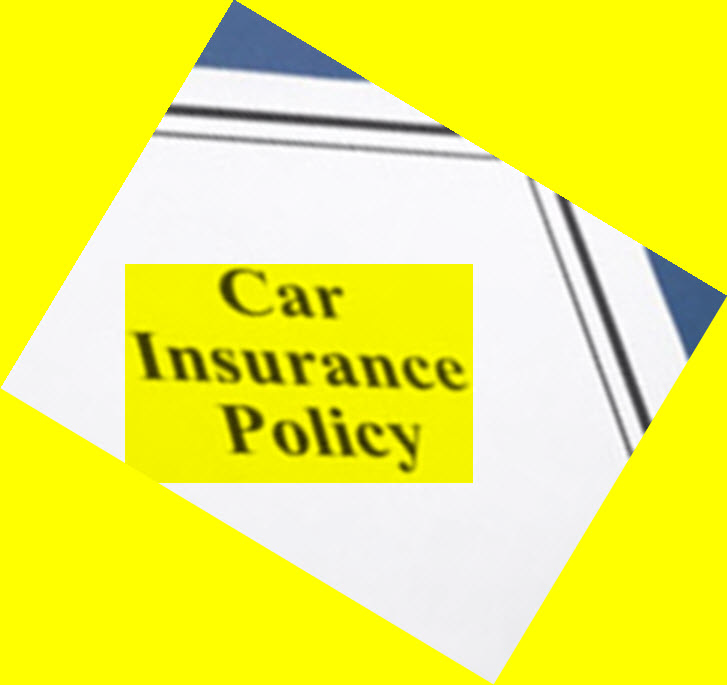 Motorcycle Wreck Insurance Policy