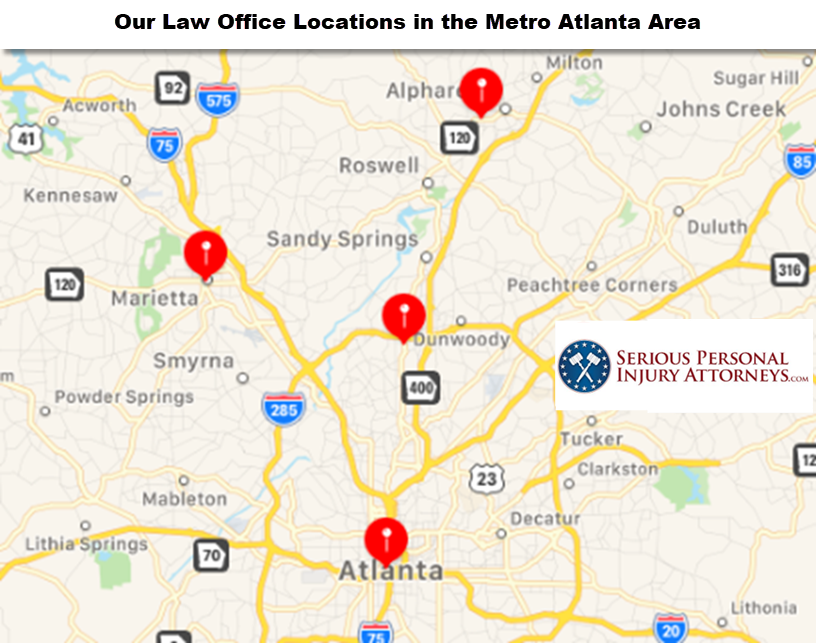 Atlanta Brain Injury Types