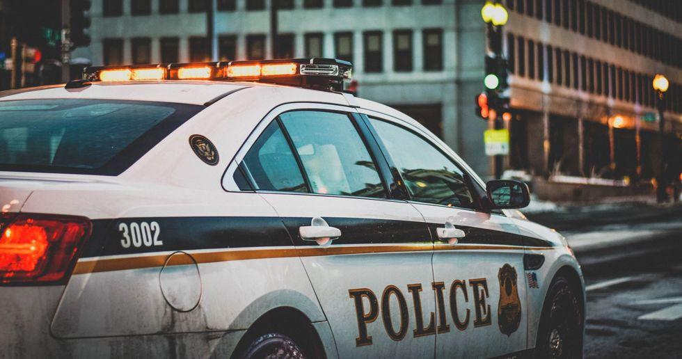 Cfl police