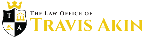 The Law Office of Travis Akin
