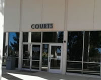 Malibu courthouse