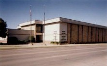 Canadian county disctrict court oklahoma