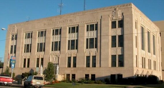 Grady county district court in chickasha oklahoma 2