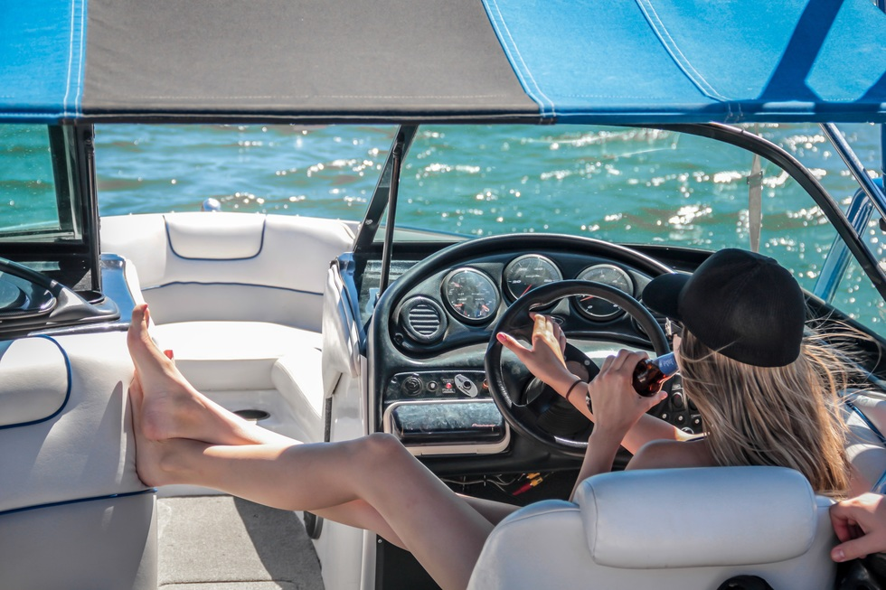 Boating under the influence (BUI) attorney