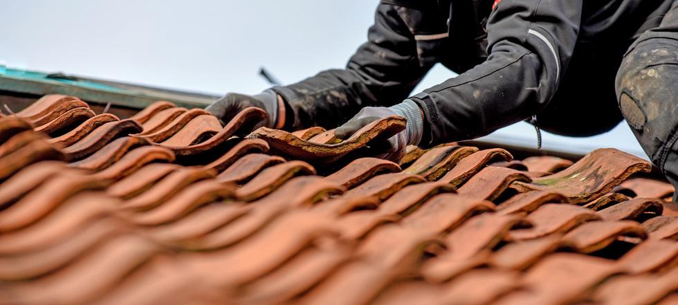 Roof 20repair