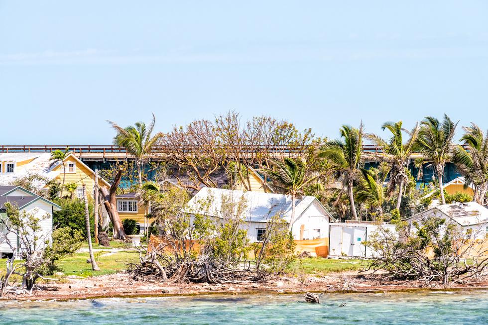Hurricane damage attorneys