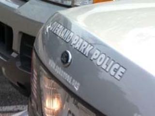 Op police car