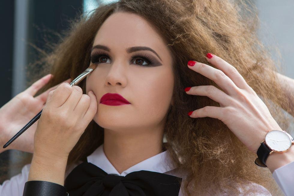 Makeup 20pic