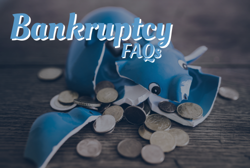 Bankruptcy Law FAQs