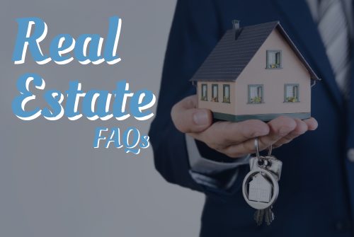 Real Estate Law FAQS