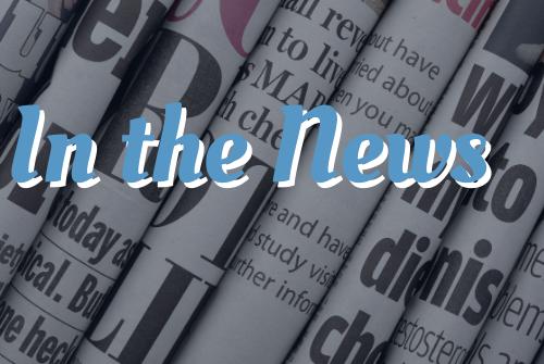 Willinger, Willinger & Bucci News