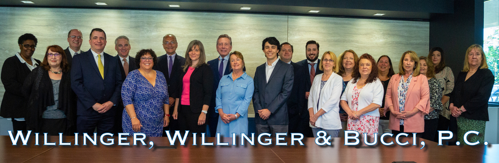 Willinger, Willinger & Bucci Connecticut Lawyers