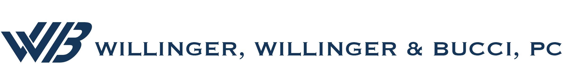 Willinger, Willinger, Bucci, P.C.