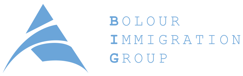Bolour Immigration Group, APC
