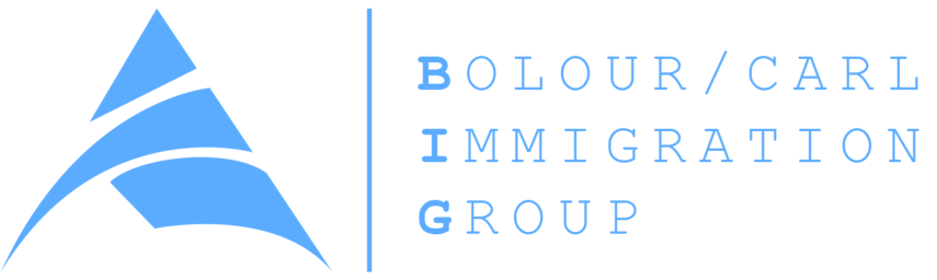 Bolour/Carl Immigration Group, APC