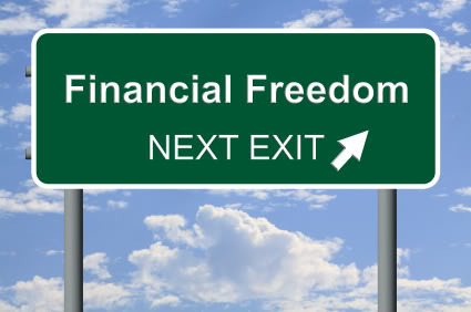 Financial 20freedom