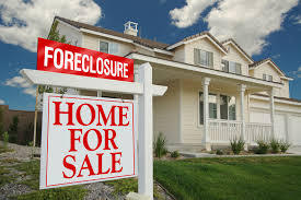 Foreclosed 20home
