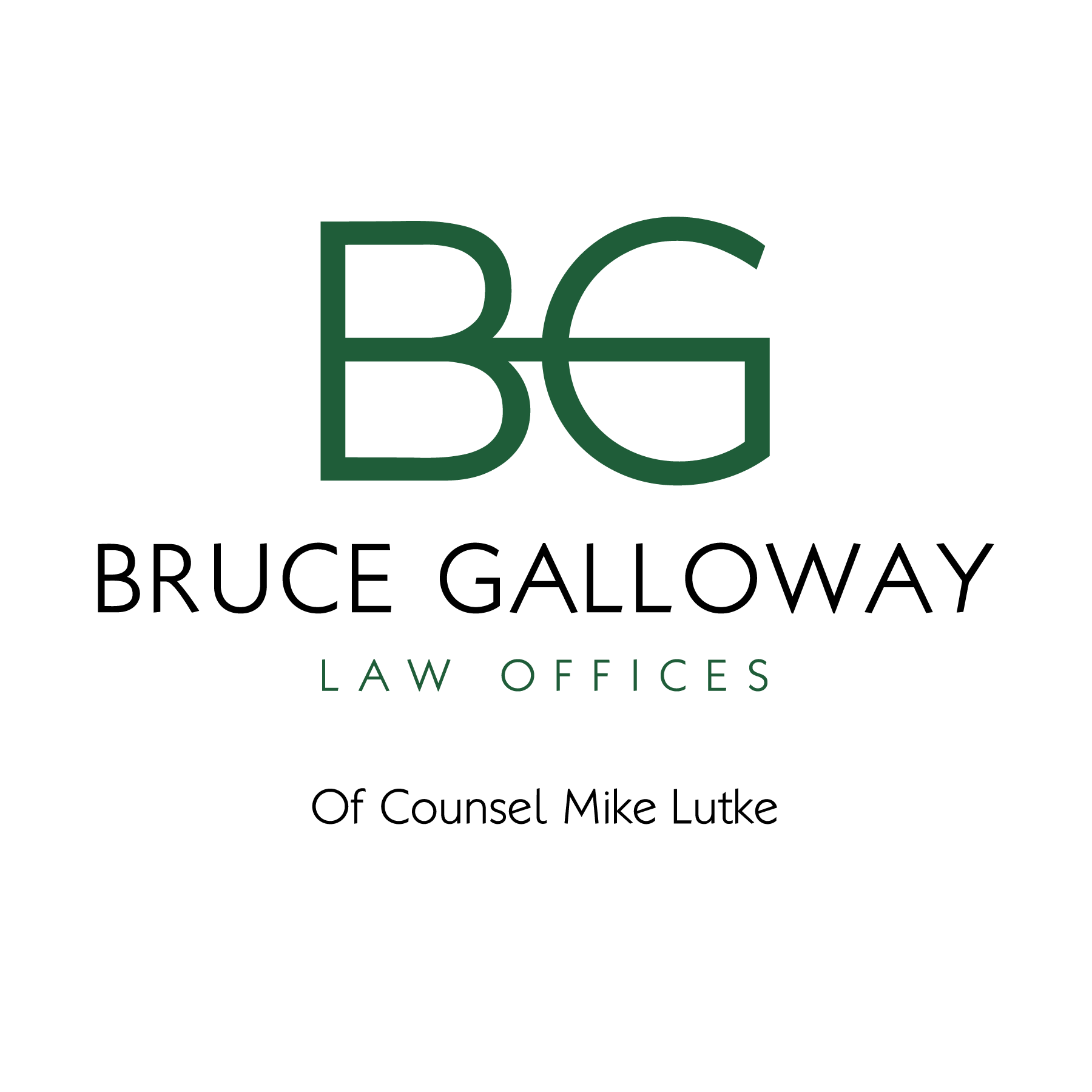 Bruce Galloway LLC