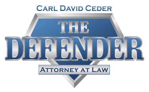 Carl David Ceder Attorney at Law