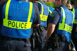 cops stock