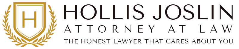 Hollis Joslin Attorney at Law