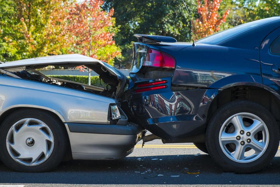 Car accident Injury Lawyer Hollis Joslin