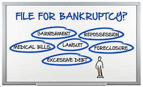 Bankruptcy Lawyer Hollis Joslin