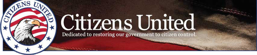 Attorney Hollis Joslin supports Citizens United