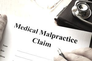 Medical 20malpractice 20claim