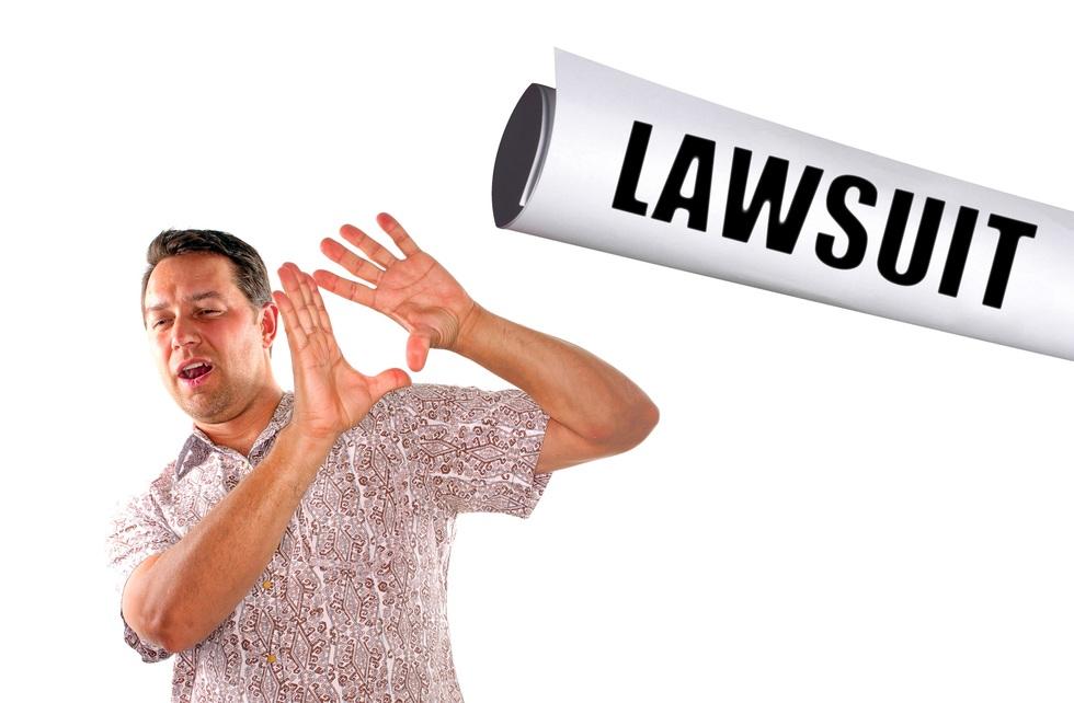 Lawsuit 202