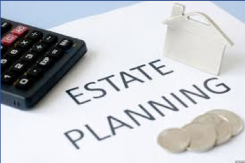 Estate 20planning