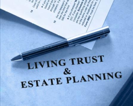 Livingtrustandestateplanning