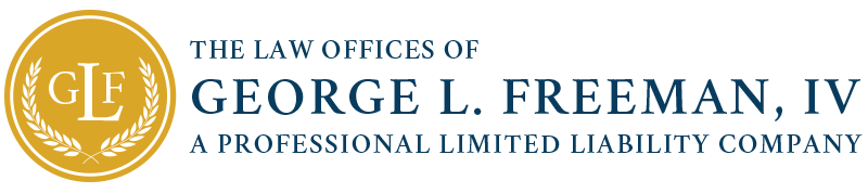 The Law Offices of George L. Freeman, IV