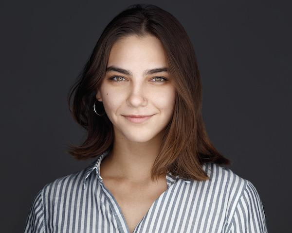 Camilla Kapustina