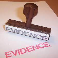 Evidence_20stamp