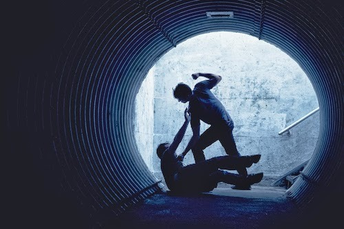 Tunnel_fight