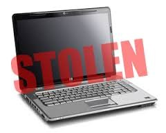 Stolen 20computer