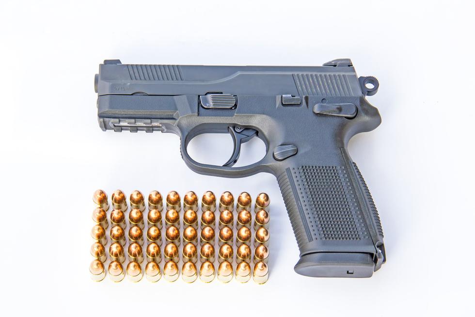 Assaultfirearm_gunwithammo