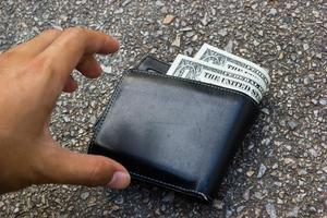 Wallet-optimized