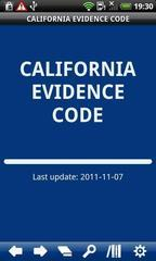 Cal 20evidence 20code optimized