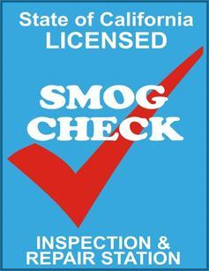 Cal smog check optimized