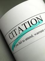 paper that says citation