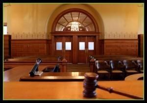 Courtroom-viewed-from-judge's-bench
