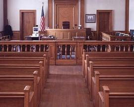 Courtroom-optimized