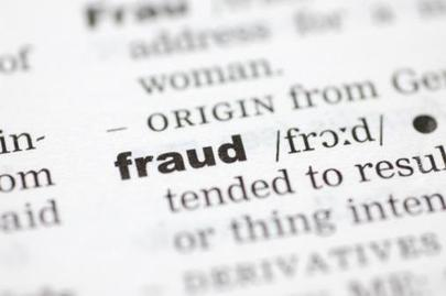 Fraud definition optimized