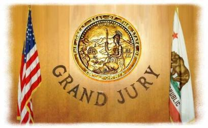 Grand jury flags optimized