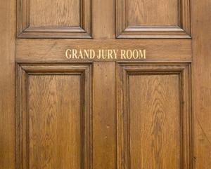 Grand jury room optimized