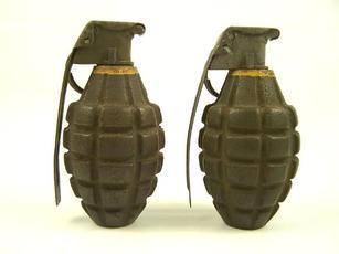 Grenades optimized