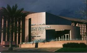 Information and Policies for the Las Vegas Immigration Jail